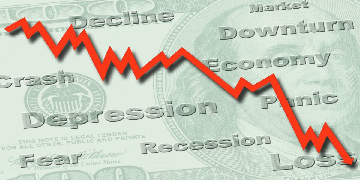 how to survive recession